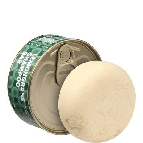 Твердый шампунь с пребиотиками для уменьшения зуда и раздражения кожи головы, Labortorium
