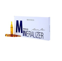 SELECTIVE olio mineralizer - минеральное масло 10*12мл
