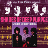 Deep Purple / Shades Of Deep Purple (CD)