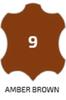 009 Краситель COLOR DYE, стекло, 25мл. (amber brown)