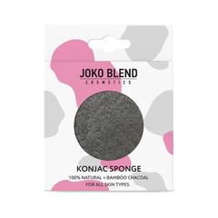 Спонж для лица Konjac Sponge Joko Blend