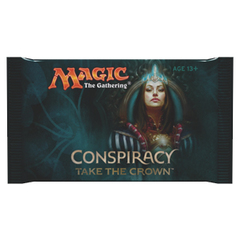 Бустер выпуска «Conspiracy: Take the Crown» (английский) [Предзаказ]