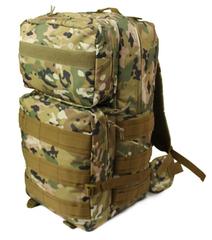 Тактический рюкзак Mr. Martin 5008 MULTICAM