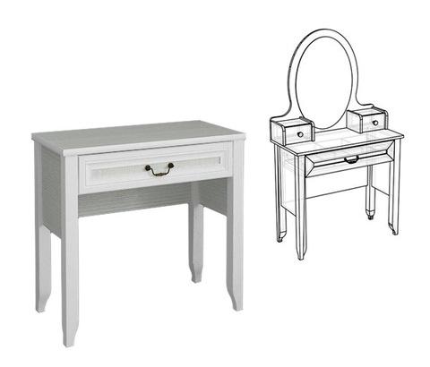 Столик туалетный Классика
