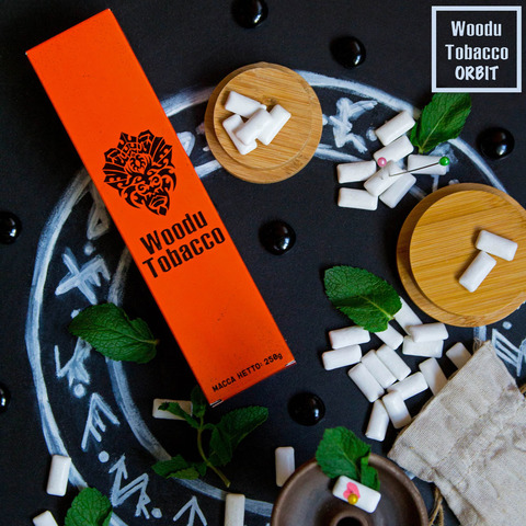 Табак Woodu 250 г Орбит