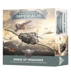 Aeronautica Imperialis: Wings of Vengeance