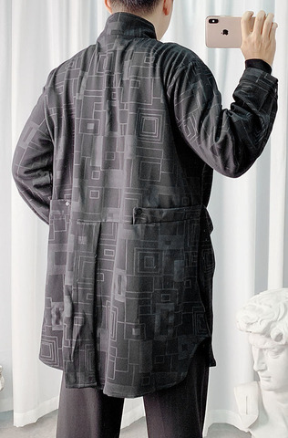 Jacket «HEROD»
