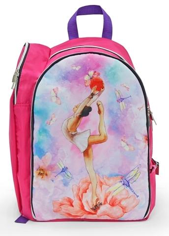 Рюкзак 221 для художественной гимнастики 18 литров