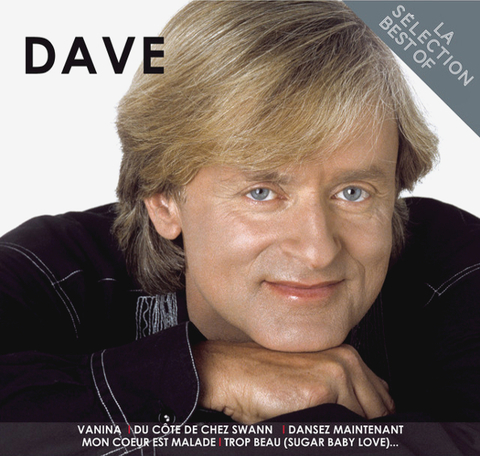 Dave / La Selection - Best Of (3CD)