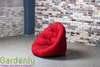 Бескаркасное кресло Оустер бостон M