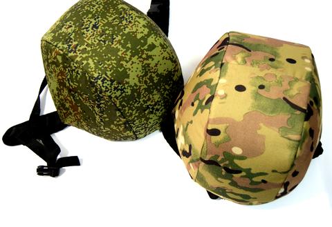 Шлем защитный пулестойкий облегченный Сапфир «Триумф 2»