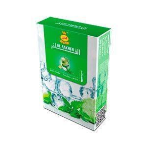Табак для кальяна Al Fakher Mojito Flavour 50 гр.