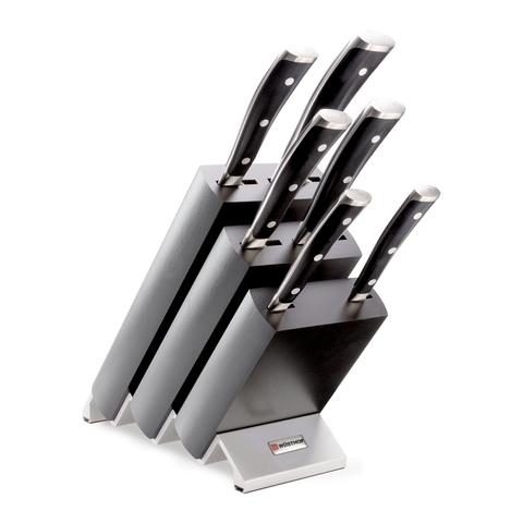 Набор кухонных ножей WUSTHOF Classic Ikon модель 9876 WUS