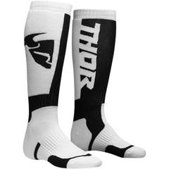 MX Sock / Черно-белый