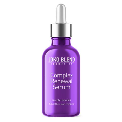 Сыворотка пептидная для восстановления кожи Complex Renewal Serum
