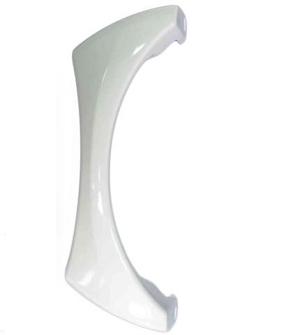 Ручка двери холодильника Бирюса -146 ,237  (скоба большая) 249мм