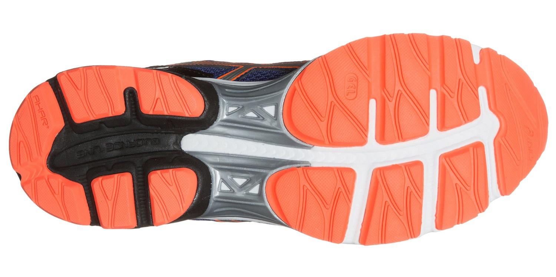 Мужские кроссовки для бега Asics Gel-Pulse 7 (T5F1N 5093) синие фото