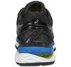 Мужская беговая обувь Asics Gel-Kayano 22 (T547N 9093) черные пятка