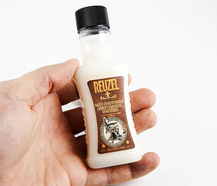 CARE131 Ежедневный кондиционер для волос Reuzel Daily Conditioner (100 мл) фото 03