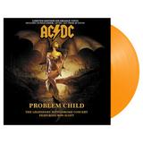 AC/DC / Problem Child (Coloured Vinyl)(LP)