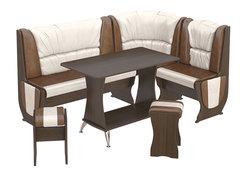 Кухонный уголок со столом Уют5 ЛЮКС