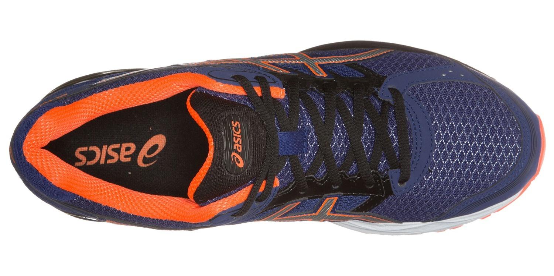 Мужские беговые кроссовки Asics Gel-Pulse 7 (T5F1N 5093) синие фото