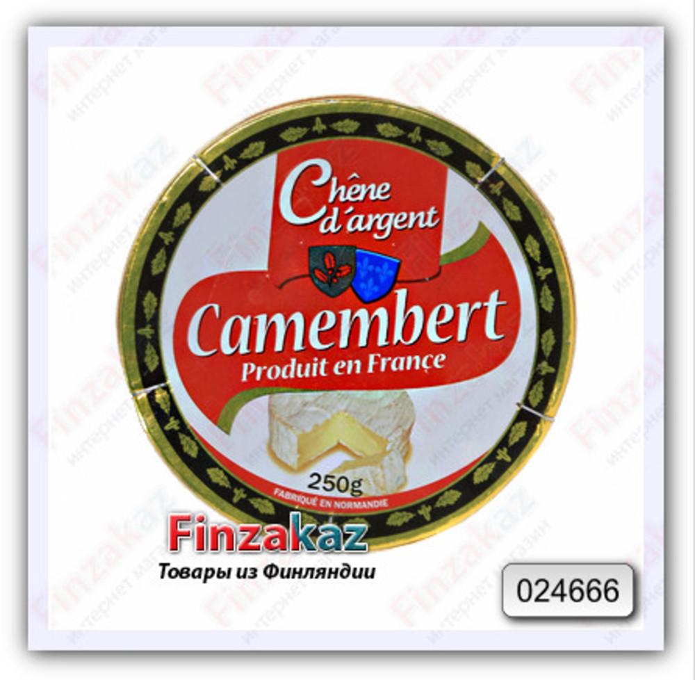 Сыр Chene D'Argent Camembert 250 гр