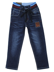 A13-185 джинсы детские