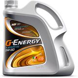 G-Energy F Synth EC 5W-30 - Синтетическое моторное масло (4л)