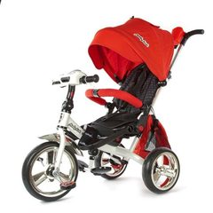 Велосипед Moby Kids Leader T40012/10Red