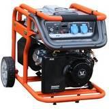Генератор бензиновый Zongshen KB 2500 - фотография