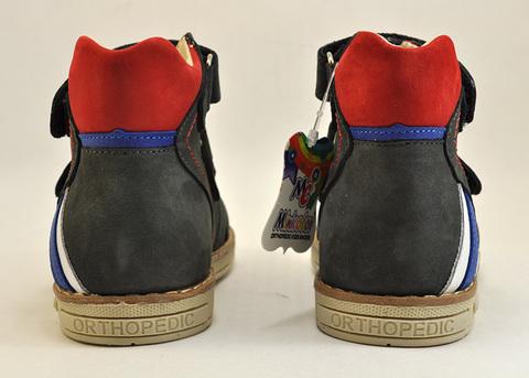 Сандалии Minicolor (Mini-shoes) арт. 694-11