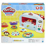 Play-Doh Kitchen Creations Magical Oven Playset