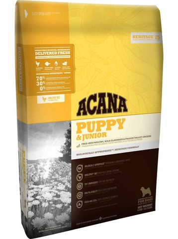 ACANA Puppy & Junior