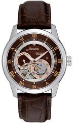 Наручные часы Bulova Automatic 96A120