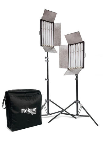 Комплект Rekam DayLight FL-56 Kit 2