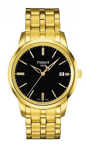 Купить Наручные часы Tissot T-Classic T033.410.33.051.01 по доступной цене
