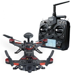 Квадрокоптер Walkera Runner 250 Advanced FPV GPS