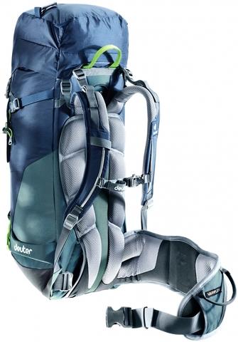 рюкзак для скитура Deuter Guide 42+ El