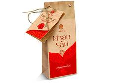 Иван-Чай с брусникой, 50г
