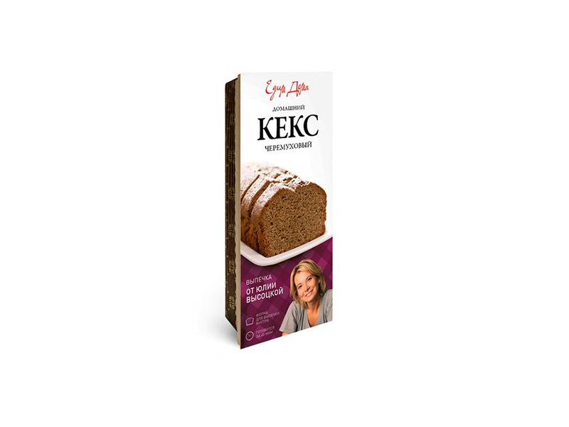 Хлеб и выпечка Набор для приготовления кекс черемуховый 1.png