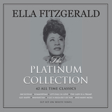 Ella Fitzgerald ‎/ The Platinum Collection (Coloured Vinyl)(3LP)