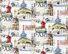 Париж А 10