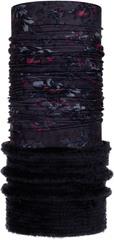 Теплый шарф-труба трансформер Buff Polar Thermal Amur Black