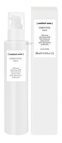 Comfort Zone Essential Face Milk | Очищающее молочко для лица