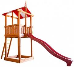 Детская деревянная площадка Бремен