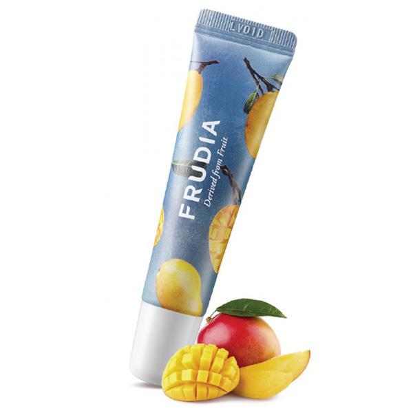 Маска ночная для губ с манго и медом Frudia Mango Honey Lip Mask 10г