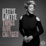Bettye Lavette / Things Have Changed (2LP)