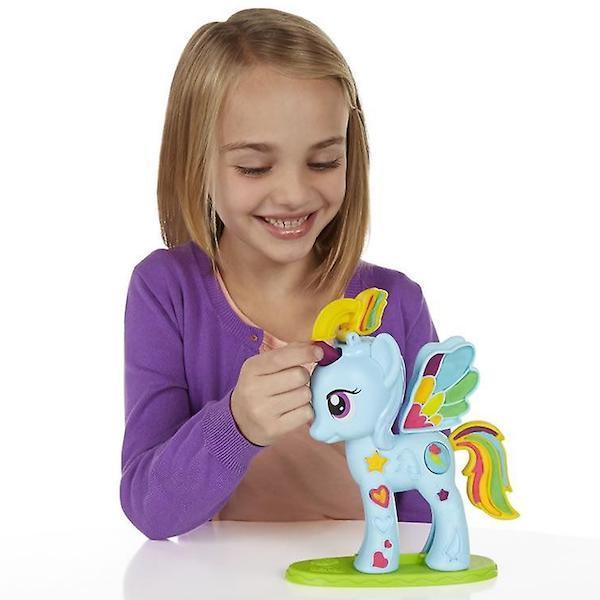 Набор для лепки «My Little Horse», Play Toy