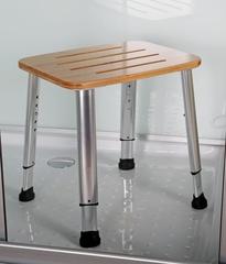 Сиденье напольное Nautico BERN-5 бамбук